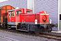 "Jung 14189 - DB Cargo ""333 135-2"" 14.04.2003 - Frankfurt (Main)-GriesheimMario Schruf"