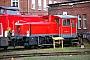 """Jung 14189 - DB Regio """"333 135-2"""" 23.12.2008 - Cottbus, AusbesserungswerkGunnar Hölzig"""