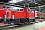 """Jung 14189 - DB Regio """"333 135-2"""" 07.03.2008 - Frankfurt-GriesheimSandra Lauer"""