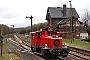 "Jung 14189 - DB Regio ""333 135-2"" 03.04.2010 - WilsenrothHenning Gothe"