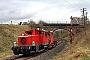 """Jung 14189 - DB Regio """"333 135-2"""" 03.04.2010 - NiederzeuzheimHenning Gothe"""