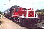 """Jung 14190 - DB """"333 136-0"""" __.__.19xx - Wiesbaden-Ost, BahnhofWolfgang Rotzler"""