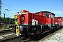 """Jung 14190 - Railion """"335 136-8"""" 26.07.2008 - Maschen, RangierbahnhofJohannes Fielitz"""