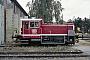 """Jung 14190 - DB """"335 136-8"""" 02.08.1989 - Nürnberg, AusbesserungswerkNorbert Lippek"""