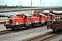 """Jung 14190 - DB Schenker """"335 136-8"""" 12.06.2013 - Maschen, RangierbahnhofMarkus Tigges"""
