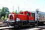 """Jung 14190 - DB Schenker """"335 136-8"""" 21.07.2013 - Hamburg-EidelstedtEdgar Albers"""