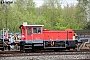 "Jung 14190 - DB Cargo ""335 136-8"" 03.05.2016 - Hamburg-HarburgDr. Günther Barths"