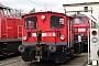 "Jung 14191 - Railion ""335 137-6"" 12.04.2008 - Gremberg, BahnbetriebswerkBernd Piplack"