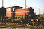 """Jung 14191 - DB """"333 137-8"""" __.08.1988 - Bremen, RangierbahnhofCarsten Kathmann"""