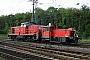 """Jung 14191 - Railion """"335 137-6"""" 14.08.2007 - Gremberg, RangierbahnhofHendrik Albrecht"""