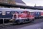 "Jung 14191 - DB AG ""335 137-6"" 11.10.1997 - Hamm (Westfalen), BahnhofIngmar Weidig"