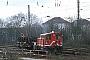 "Jung 14191 - DB Cargo ""335 137-6"" 02.03.2000 - Hamm (Westfalen)Ingmar Weidig"