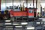 """Jung 14191 - DB Cargo """"98 80 3335 137-6 D-DB"""" 27.09.2016 - Dortmund, Betriebshof DB Regio NRWAndreas Steinhoff"""
