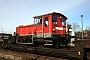 "Jung 14191 - DB Cargo ""98 80 3335 137-6 D-DB"" 21.03.2018 - ChemnitzMalte  Hochmuth"