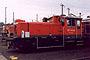 """Jung 14192 - DB Cargo """"335 138-4"""" 02.09.2000 - Osnabrück, BahnbetriebswerkAndreas Kabelitz"""