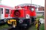 "Jung 14192 - Railion ""335 138-4"" 20.05.2006 - Kiel, VorbahnhofBernd Piplack"