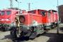 """Jung 14192 - DB Cargo """"335 138-4"""" __.04.2003 - OsnabrückRobert Krätschmar"""