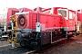 "Jung 14192 - DB Cargo ""98 80 3335 138-4 D-DB"" 23.09.2017 - KornwestheimHans-Martin Pawelczyk"