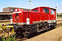 """Jung 14194 - DB Cargo """"335 140-0"""" 01.10.2002 - Offenburg HbfSteffen Hartz"""