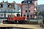 """Jung 14194 - DB Schenker """"335 140-0"""" 07.10.2012 - Offenburg HbfDietmar Stresow"""