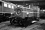 """Jung 14194 - DB """"333 140-2"""" 31.03.1974 - Mönchengladbach, BahnbetriebswerkMartin Welzel"""