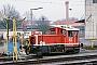 "Jung 14194 - DB AG ""335 140-0"" 27.01.1996 - Lahr (Schwarzwald)Ingmar Weidig"