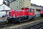 "Jung 14195 - DB Cargo ""335 141-8"" 19.07.2002 - TreuchtlingenThomas Gerson"