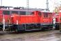 "Jung 14195 - Railion ""335 141-8"" 11.11.2006 - Gremberg, BetriebshofBernd Rosemeier"