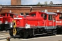 "Jung 14195 - DB Cargo ""98 80 3335 141-8 D-DB"" 08.08.2016 - Cottbus, DB FahrzeuginstandhaltungThomas Wohlfarth"
