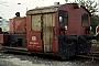"Jung 5483 - DB ""322 128-0"" 17.09.1978 - Heidelberg, BahnbetriebswerkMichael Otto"
