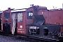 "Jung 5489 - DB ""323 427-5"" 11.01.1984 - Bremen, AusbesserungswerkNorbert Lippek"