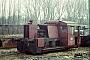 "Jung 5489 - DB ""323 427-5"" 14.03.1984 - Bremen, AusbesserungswerkNorbert Lippek"