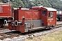 "Jung 5494 - BE ""D 15"" 06.07.1983 - Bad Bentheim, BahnhofRolf Köstner"