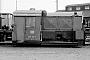 "Jung 5496 - DB ""322 122-3"" 23.08.1978 - Hanau, BahnbetriebswerkLauter (Archiv ILA Barths)"