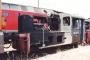 """Jung 5639 - DB Cargo """"310 437-9"""" 04.04.2002 - Espenhain, SMRSven Hoyer"""