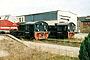"Jung 5645 - DB AG ""310 443-7"" 09.11.1997 - Saalfeld (Saale), BahnbetriebswerkDaniel Kirschstein (Archiv Tom Radics)"