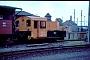 """Jung 5668 - DR """"199 011-8"""" 08.04.1991 - Nordhausen (Harz), Bahnhof NordErnst Lauer"""