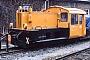 """Jung 5668 - HSB """"199 011-8"""" 27.03.1999 - Wernigerode-Westerntor, BahnbetriebswerkGunnar Meisner"""