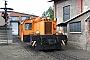 """Jung 5668 - HSB """"199 011-8"""" 09.06.2012 - Wernigerode-WesterntorEdgar Albers"""
