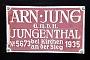 """Jung 5673 - NLME """"Lok Nr. 2"""" 08.05.2010 - Finsterwalde-KleinbahrenFrank Gutschmidt"""