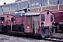 "Jung 5674 - DB ""324 007-4"" 13.04.1988 - Bremen, AusbesserungswerkNorbert Lippek"