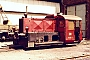 "Jung 5674 - DB ""324 007-4"" 15.05.1973 - Köln, Bahnbetriebswerk Köln-NippesHarald S."