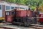 """Jung 6715 - BEM """"322 157-9"""" 23.05.2014 - Nördlingen, Bayerisches EisenbahnmuseumMalte Werning"""