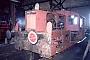"""Jung 6715 - BEM """"322 157-9"""" 30.03.1997 - Nördlingen, Bayerisches EisenbahnmuseumFrank Glaubitz"""