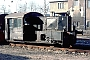 "Jung 6973 - DR ""100 704-6"" 19.01.1991 - Berlin-Pankow, BahnbetriebswerkFrank Glaubitz"