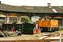 "Jung 7000 - DR ""310 711-7"" 23.05.1994 - Neubrandenburg, BahnbetriebswerkAndreas Kabelitz"