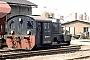 """Jung 7855 - DR """"310 759-6"""" 25.05.1992 - Erfurt, Bahnhof NordArchiv Rolf Köstner"""