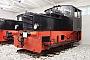 """Jung 7868 - ETM """"100 936-4"""" 21.07.2011 - Prora, ETM - Eisenbahn- und TechnikmuseumGunnar Meisner"""