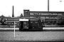 """Krauss Maffei 15396 - DB """"323 001-8"""" 20.05.1981 - Rheydt, BahnhofGünther Barths (Archiv Mathias Lauter)"""