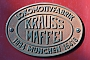 "Krauss-Maffei 15416 - BEF ""Köf 4280"" 03.10.2012 - BasdorfMarkus Hellwig"